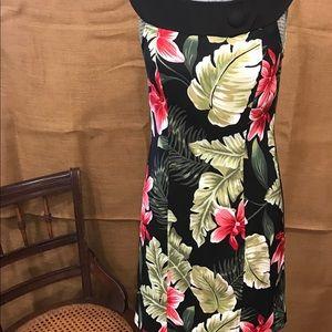 Kim Rogers Floral Dress